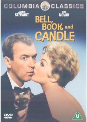Bell, Book And Candle (1959)