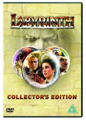 Labyrinth (Special Edition)