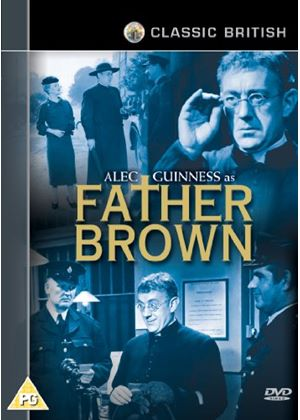 Father Brown (1954)