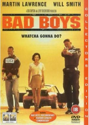 Bad Boys (Collectors Edition)