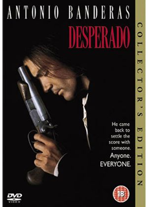 Desperado (Special Edition) (Wide Screen)