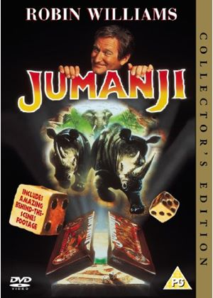 Jumanji (Collectors Edition)