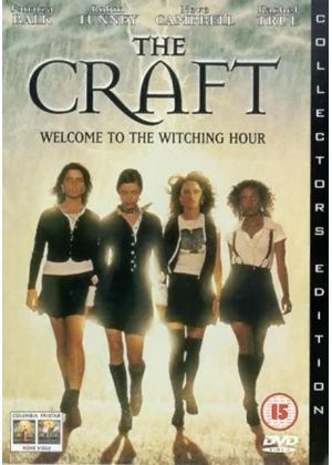 The Craft (Collectors Edition)