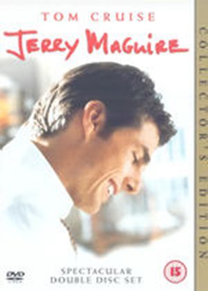 Jerry Maguire  (Collectors Edition)