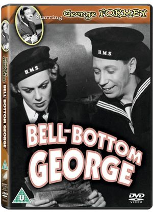 Bell-bottom George