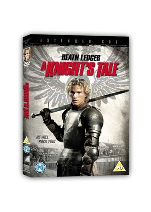 Knights Tale, A [Extended Cut]