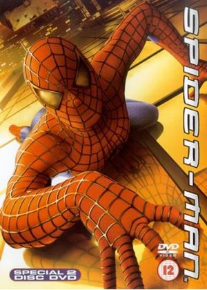 Spider-Man (Spiderman) (2002) (2 Discs)