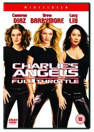 Charlies Angels 2 - Full Throttle