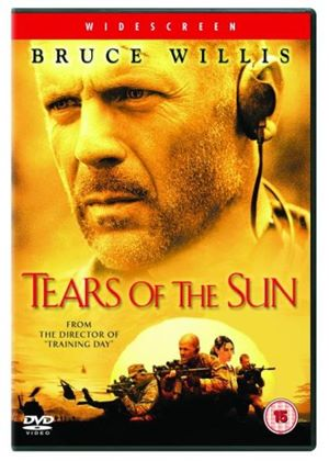 Tears Of The Sun (Wide Screen)