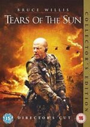 Tears Of The Sun (Collector's Edition)