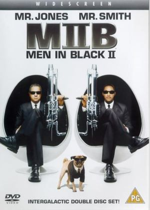 Men In Black 2 (2002)