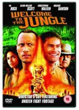 Welcome To The Jungle - Director's Cut