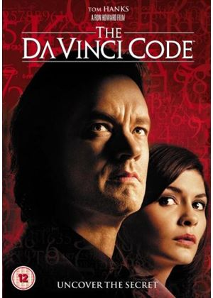 The Da Vinci Code (1 Disc Edition) [2006]