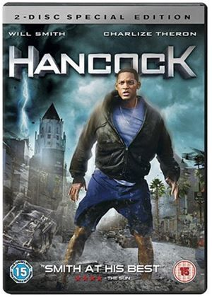 Hancock (2008) (2 Disc Edition)