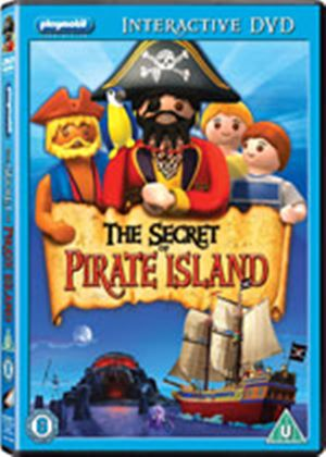 Playmobil - The Secret Of Pirate Island