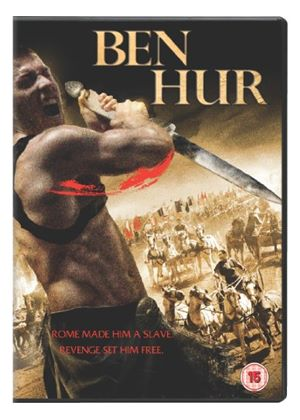 Ben Hur - The Complete Series