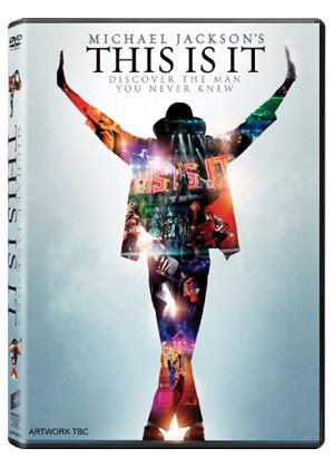 Michael Jackson's This Is It (1 Disc)