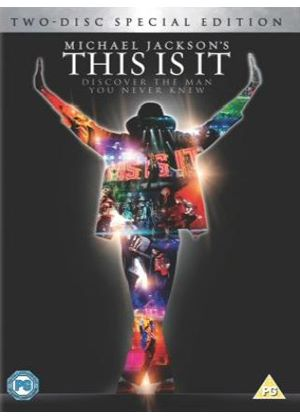 Michael Jackson's This Is It (2 Disc Special Edition)