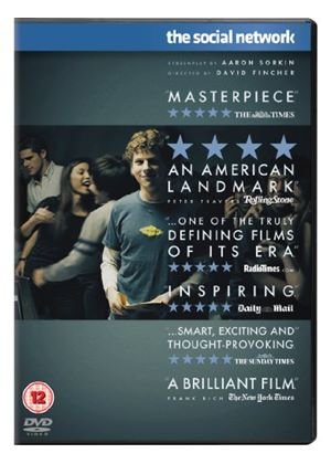 The Social Network (1 Disc)