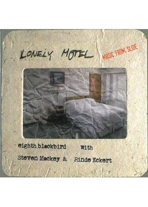 Lonely Motel: Music from Slide (Music CD)
