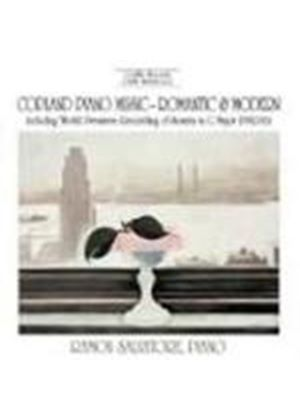 Copland: Piano Music - Romantic & Modern