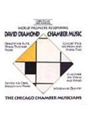 Diamond: Chamber Music