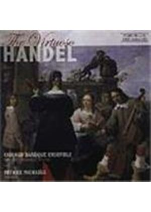 (The) Virtuoso Handel