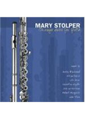 VARIOUS COMPOSERS - Chicago Duos For Flute (Stopler)
