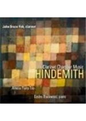 Hindemith: Chamber Works