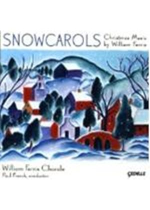 William Ferris - Snowcarols (French)