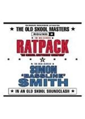 Various Artists - Old Skool Masters Vol.3 (Mixed By Ratpack & Simon 'Bassline' Smith)