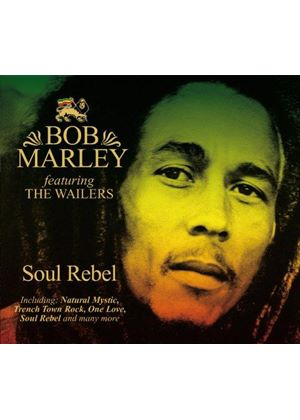 Bob Marley - Soul Rebel [Collectors Dream] (Music CD)