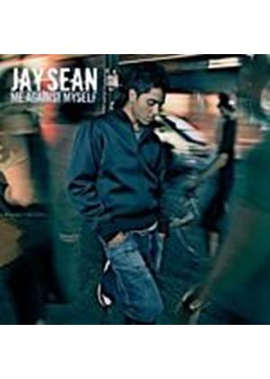 Jay Sean - Me Against Myself (Music CD)