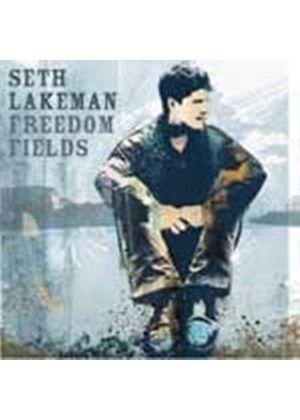 Seth Lakeman - Freedom Fields (Music CD)