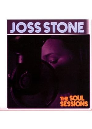 Joss Stone - The Soul Sessions (Music CD)