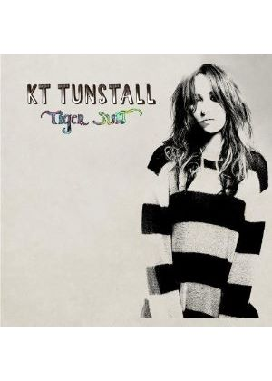 K.T. Tunstall - Tiger Suit (Music CD)