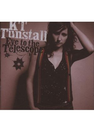 K.T. Tunstall - Eye To The Telescope (Music CD)