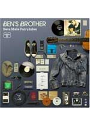 Bens Brother - Beta Male Fairytales (New Version) (Music CD)