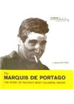 Marquis De Portago - A Memorial Tribute