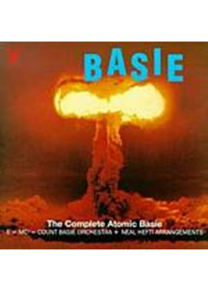 Count Basie - The Complete Atomic Basie (Music CD)