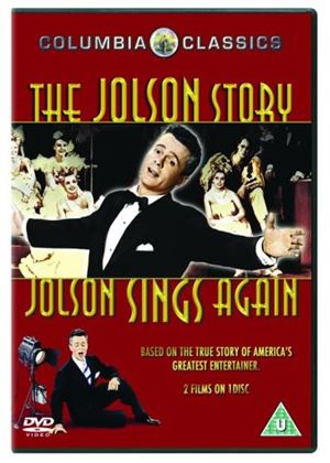 The Jolson Story/Jolson Sings Again (1949)