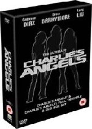 Charlies Angels / Charlies Angels: Full Throttle (Box Set)