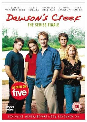 Dawsons Creek - The Season Finale