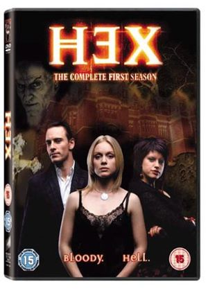 Hex - Season 1 (Two Discs)