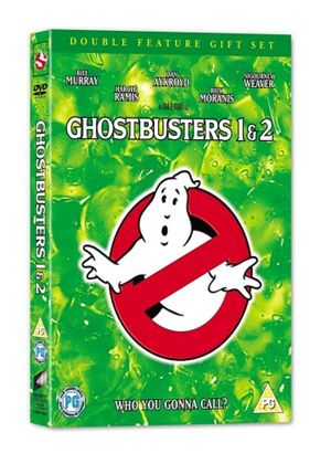 Ghostbusters 1 And 2 (Special Edition)