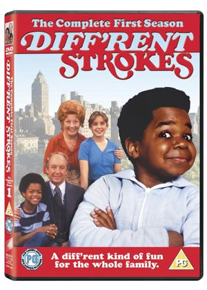 Diff'rent Strokes: Season 1 (1979)