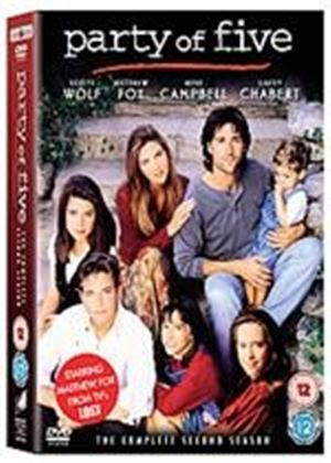 Party Of Five - Season 2