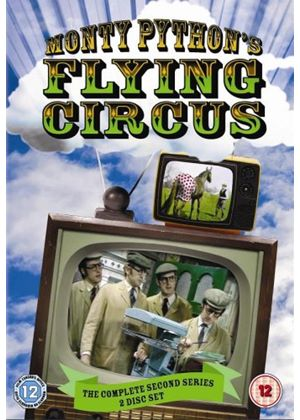 Monty Pythons Flying Circus - Series 2