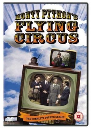 Monty Pythons Flying Circus - Series 4