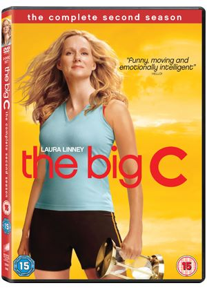 The Big C: Complete Season 2